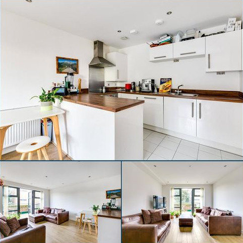 2 bedroom flat for sale - Oldridge Road, London, SW12