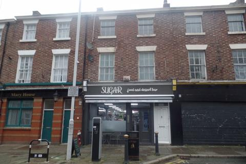 1 bedroom flat for sale - 58 Market Street, Birkenhead
