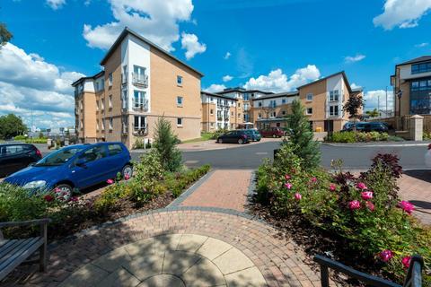 1 bedroom retirement property for sale - 54 Hilltree Court, Fenwick Road, Giffnock, G46 6AA