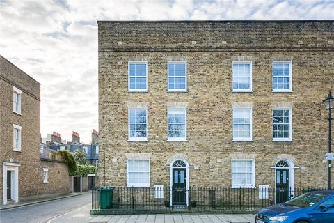 4 bedroom terraced house to rent - Walcot Square, Lambeth, London, SE11