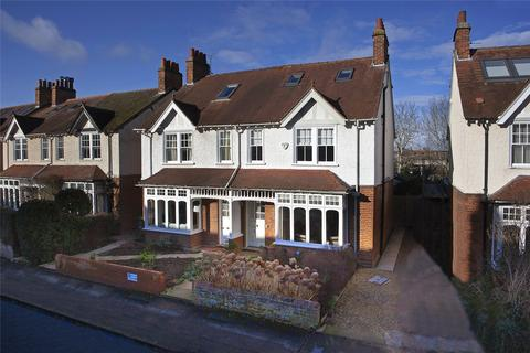 5 bedroom semi-detached house for sale - Lonsdale Road, Oxford, OX2