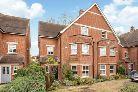 4 bedroom semi-detached house for sale - Frenchay Road, Oxford, OX2