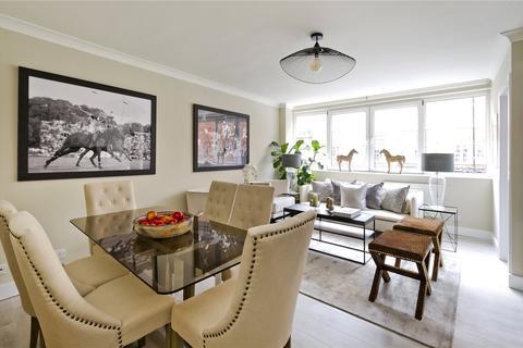 1 bedroom flat for sale - Bristol House, 67 Lower Sloane Street, London, SW1W