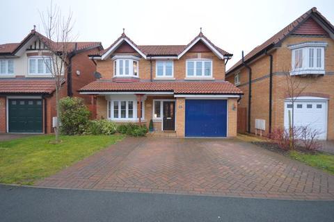 4 bedroom detached house for sale - Black Horse Lane, Widnes
