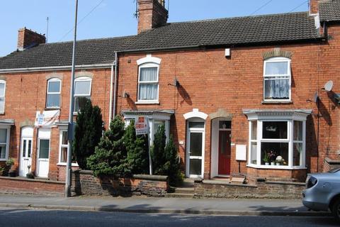 1 bedroom ground floor flat to rent - Harrowby Road, Grantham