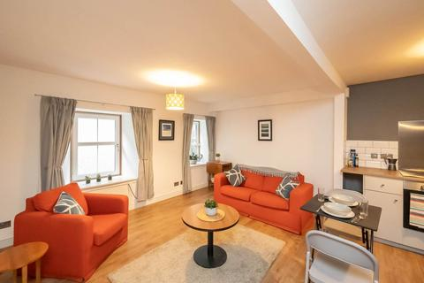 1 bedroom flat for sale - Willowgate Buildings, Cow Vennel, Perth