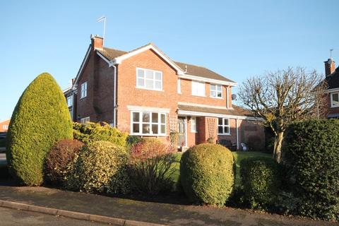 5 bedroom detached house for sale - Kingside Grove, Trentham