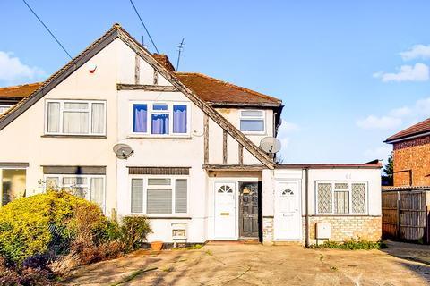 1 bedroom flat for sale - Weald Lane, Harrow