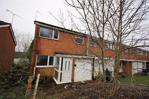 3 bedroom townhouse for sale - Middleton Gardens, Kings Norton, Birmingham
