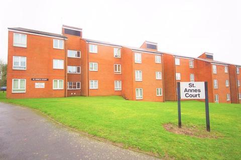 2 bedroom apartment to rent - Park Hill, Birmingham