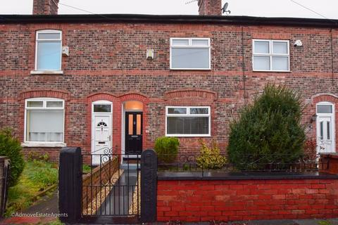 2 bedroom terraced house for sale - Princess Street, Altrincham, WA14 5EZ