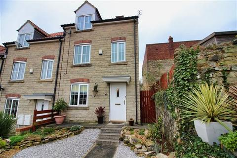 4 bedroom townhouse for sale - Bennett Croft , North Anston, Sheffield , S25 4DU
