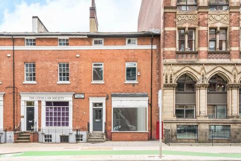 Property to rent - Wellington Street, Leeds,