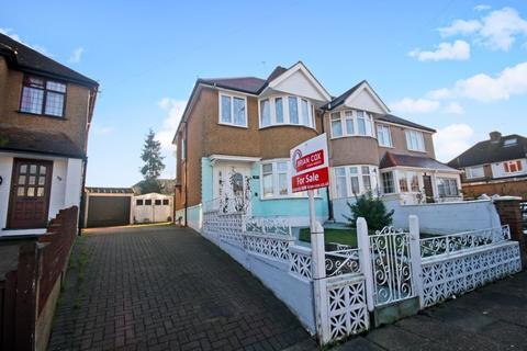 3 bedroom semi-detached house for sale - Danemead Grove, Northolt