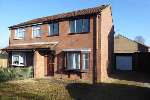 3 bedroom semi-detached house to rent - Punchbowl Lane, Boston, Lincs