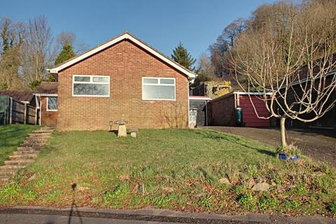 3 bedroom detached bungalow for sale - Copheap Rise, Warminster