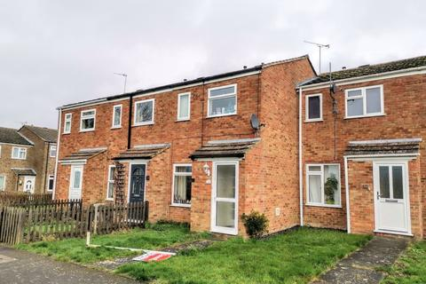 2 bedroom terraced house for sale - Redland Way, Aylesbury