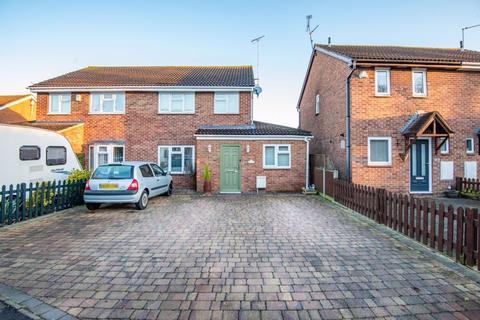 3 bedroom semi-detached house for sale - Aspen Close, Aylesbury