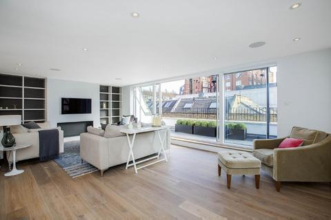 4 bedroom mews for sale - Queens Mews, Bayswater