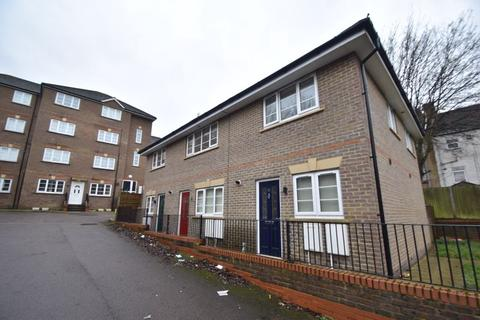 2 bedroom terraced house to rent - Grove Road, Luton