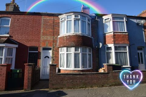 2 bedroom terraced house for sale - TRULY BEAUTIFULLY PRESENTED THROUGHOUT STARTER HOME WITHIN WALKING DISTANCE TO HARBOUR AND TOWN.