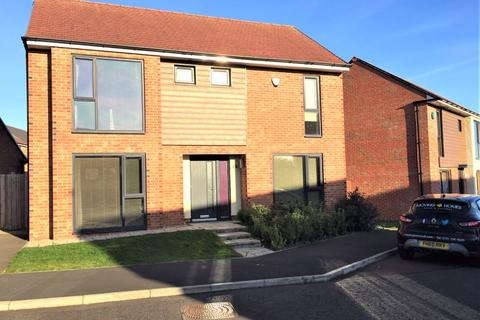 4 bedroom detached house to rent - The Acres, Wallsend