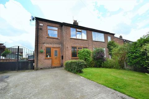 3 bedroom semi-detached house for sale - Swinton Hall Road, Swinton