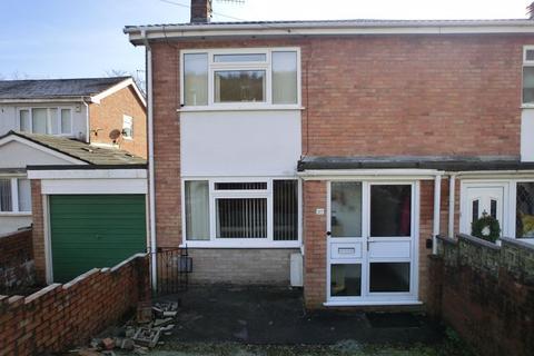 3 bedroom property to rent - Hillrise Park, Swansea