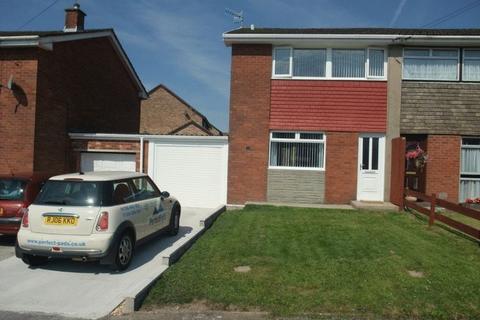 3 bedroom semi-detached house to rent - Heol Y Twyn, Swansea