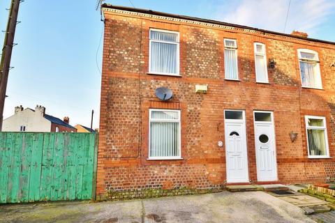 2 bedroom terraced house for sale - Hamilton Avenue, Eccles