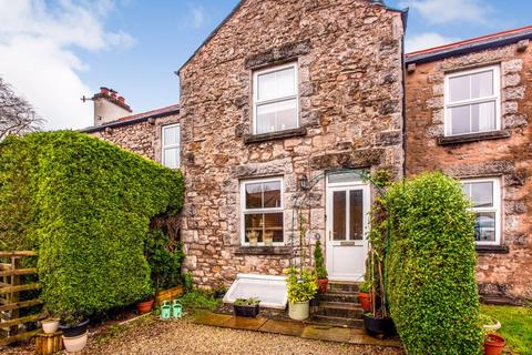 2 bedroom terraced house for sale - Beautifully restored 2 bed cottage
