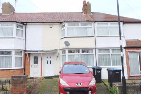 2 bedroom terraced house for sale - Elmcroft Avenue, Edmonton, N9