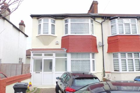 3 bedroom terraced house for sale - Northumberland Gardens, Edmonton, N9
