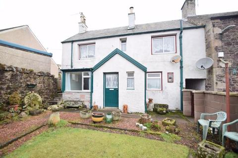 2 bedroom cottage for sale - 1 Burnside Terrace, Biggar
