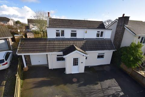 4 bedroom detached house for sale - Orchard Close, St Giles On The Heath