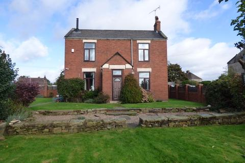 3 bedroom property with land for sale - Bridle Road, Woodthorpe, Chesterfield
