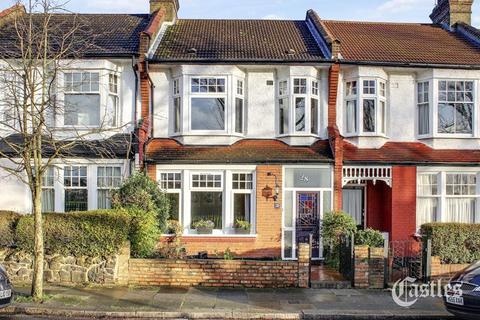 3 bedroom terraced house for sale - Chimes Avenue, Palmers Green, N13