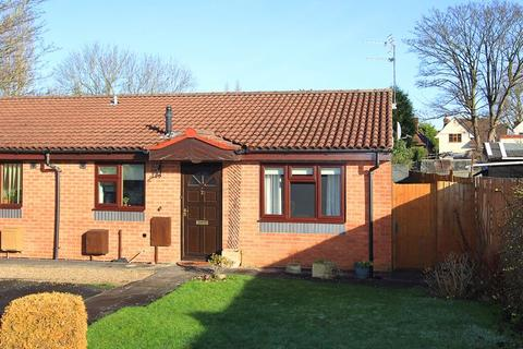 2 bedroom semi-detached bungalow for sale - BRADMORE, Fistral Gardens