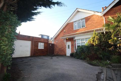 5 bedroom semi-detached house for sale - Beaufort Road, Southbourne, Bournemouth