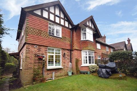 3 bedroom house for sale - Barrow Lane, Langton Green, Tunbridge Wells