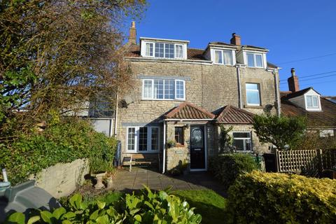3 bedroom terraced house for sale - Clutton Hill, Clutton Village