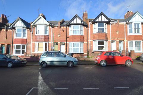 3 bedroom terraced house for sale - St Leonards, Exeter