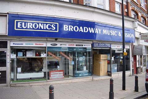 Shop for sale - The Broadway, Woodford Green, Essex