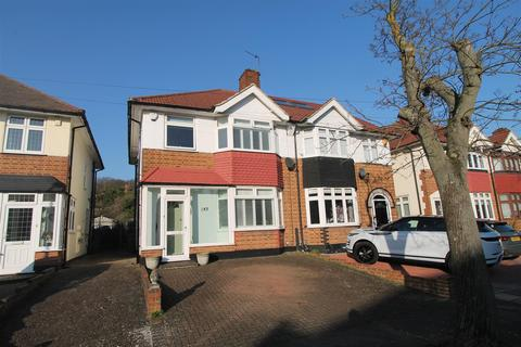 3 bedroom semi-detached house for sale - Dairsie Road, London, SE9