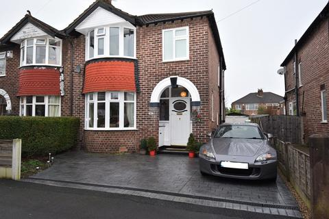 3 bedroom semi-detached house for sale - Windsor Drive, Timperley, Timperley, WA14