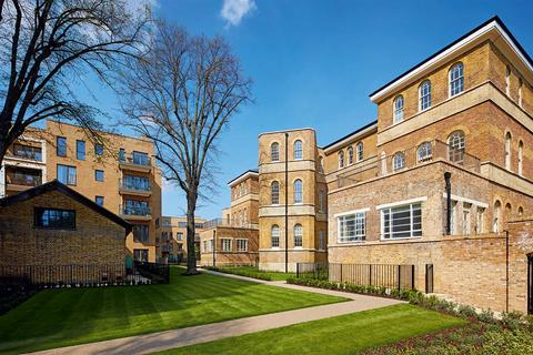 Linden Homes - The Clocktower at St Clements - London SE1