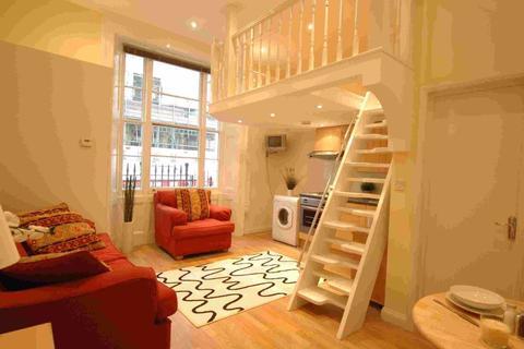 Studio to rent - Devonshire Terrace, Paddington, W2