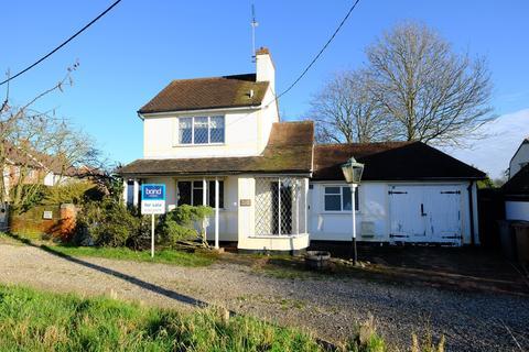 2 bedroom cottage for sale - Eves Corner, Danbury, CM3