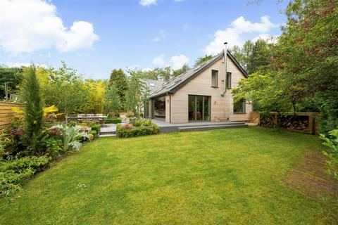 4 bedroom detached house to rent - Pine Trees, Mobberley, WA16 7NX.