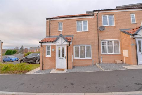 3 bedroom end of terrace house for sale - Angel Way, Birtley, Chester Le Street
